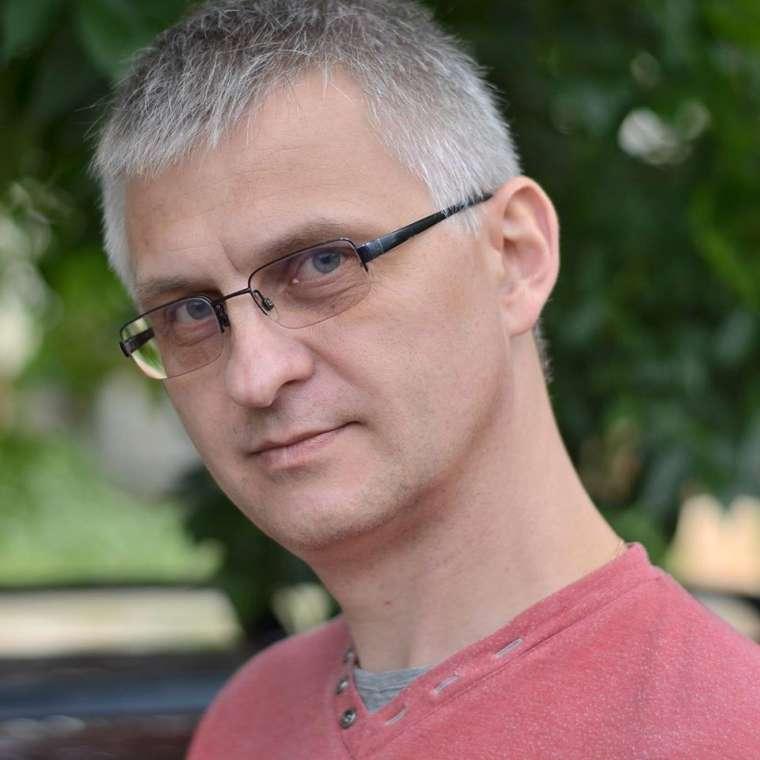 Артур Мицкевич
